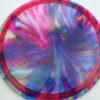 Jeff Ash Brainwave Dyed Discs - raider - fuzion - 4726 - 6055 - gold - 175g - 175-5g - somewhat-domey - neutral