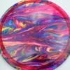 Jeff Ash Brainwave Dyed Discs - raider - fuzion - 4726 - 6055 - blue - 175g - 175-8g - pretty-domey - neutral