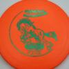Stud - orange - dx - green - 304 - 175g - 172-7g - neutral - somewhat-stiff