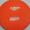 Stud - orange - xt - silver - 304 - 175g - 174-5g - neutral - pretty-gummy