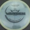 Moonshine Warden - black - 173g - 174-5g - pretty-flat - neutral
