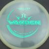 Moonshine Warden - green - 174g - 176-1g - pretty-flat - neutral