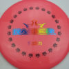BioFuzion Raider - pinkorange - black - rainbow - 174g - 175-8g - neutral - neutral