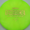 Paige Pierce Z Buzzz - 2020 Tour Series - gold-hearts - 177g-2 - 178-8g - somewhat-flat - somewhat-stiff