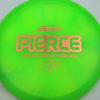 Paige Pierce Z Buzzz - 2020 Tour Series - bronze - 175-176g - 177-2g - somewhat-flat - somewhat-stiff