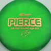 Paige Pierce Z Buzzz - 2020 Tour Series - bronze - 175-176g - 176-8g - neutral - somewhat-stiff