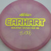 Brian Earhart Zone - 2020 Tour Series - gold-dots-mini - 173-175g - 173-8g - pretty-flat - pretty-stiff