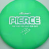 Paige Pierce Z Buzzz - 2020 Tour Series - silver-stars - 177g-2 - 180-4g - somewhat-flat - somewhat-stiff