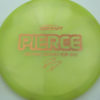 Paige Pierce Z Buzzz - 2020 Tour Series - bronze-ellipses - 175-176g - 177-5g - somewhat-flat - somewhat-stiff