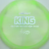 Hailey King Stalker - 2020 Tour Series - silver-stars - 173-175g - 174-6g - somewhat-flat - pretty-stiff