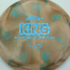 Hailey King Stalker - 2020 Tour Series - blue-fracture - 173-175g - 174-8g - somewhat-flat - somewhat-stiff