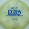 Hailey King Stalker - 2020 Tour Series - blue - 175-176g - 176-0g - somewhat-flat - somewhat-stiff