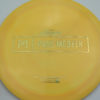 Prototype Hades - gold-circles - 167-169g - 169-1g - somewhat-flat - neutral