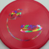Pig - red - r-pro - rainbow-jelly-bean - 304 - 175g - 172-7g - somewhat-domey - neutral