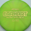 Brian Earhart Zone - 2020 Tour Series - gold-hearts - 173-175g - 175-5g - pretty-flat - pretty-stiff