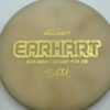 Brian Earhart Zone - 2020 Tour Series - gold-hearts - 173-175g - 175-7g - pretty-flat - pretty-stiff