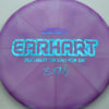Brian Earhart Zone - 2020 Tour Series - rainbow-fracture - 173-175g - 173-7g - somewhat-flat - pretty-stiff