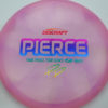 Paige Pierce Z Buzzz - 2020 Tour Series - rainbow - 177g-2 - 180-0g - somewhat-flat - somewhat-stiff