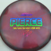 Paige Pierce Z Buzzz - 2020 Tour Series - rainbow - 177g-2 - 180-3g - somewhat-flat - somewhat-stiff