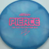 Paige Pierce Z Buzzz - 2020 Tour Series - oil-slick-pink - 177g-2 - 179-3g - somewhat-flat - somewhat-stiff