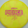 Paige Pierce Z Buzzz - 2020 Tour Series - oil-slick-pink - 177g-2 - 178-0g - somewhat-flat - somewhat-stiff