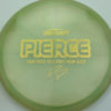 Paige Pierce Z Buzzz - 2020 Tour Series - gold-circles - 177g-2 - 179-6g - somewhat-flat - somewhat-stiff