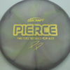 Paige Pierce Z Buzzz - 2020 Tour Series - gold-circles - 177g-2 - 177-8g - somewhat-flat - somewhat-stiff