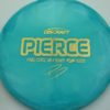 Paige Pierce Z Buzzz - 2020 Tour Series - gold-circles - 177g-2 - 180-9g - somewhat-flat - somewhat-stiff