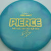 Paige Pierce Z Buzzz - 2020 Tour Series - gold-circles - 177g-2 - 179-7g - somewhat-flat - somewhat-stiff
