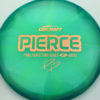 Paige Pierce Z Buzzz - 2020 Tour Series - bronze - 175-176g - 177-4g - somewhat-flat - somewhat-stiff