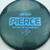 Paige Pierce Z Buzzz - 2020 Tour Series - blue - 173-175g - 175-7g - somewhat-flat - somewhat-stiff