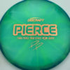 Paige Pierce Z Buzzz - 2020 Tour Series - bronze - 175-176g - 177-0g - somewhat-flat - somewhat-stiff