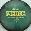 Paige Pierce Z Buzzz - 2020 Tour Series - gold-hearts - 175-176g - 177-5g - somewhat-flat - somewhat-stiff