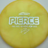 Paige Pierce Z Buzzz - 2020 Tour Series - silver - 177g-2 - 180-6g - somewhat-flat - somewhat-stiff