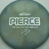 Paige Pierce Z Buzzz - 2020 Tour Series - silver - 177g-2 - 179-1g - somewhat-flat - somewhat-stiff
