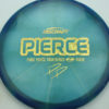 Paige Pierce Z Buzzz - 2020 Tour Series - gold-hearts - 175-176g - 177-9g - somewhat-flat - somewhat-stiff