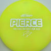 Paige Pierce Z Buzzz - 2020 Tour Series - silver - 177g-2 - 179-5g - somewhat-flat - somewhat-stiff