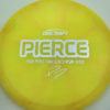 Paige Pierce Z Buzzz - 2020 Tour Series - silver - 177g-2 - 179-9g - somewhat-flat - somewhat-stiff