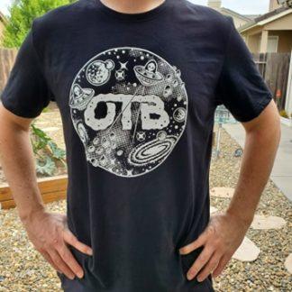 OTB Space Shirt