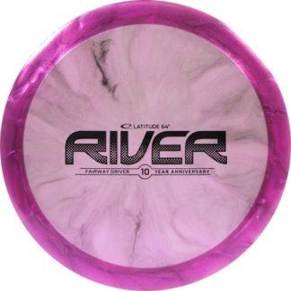 Latitude 64 Opto-X Glimmer River