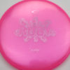 Opto Glimmer Ruby - pink - light-pink - 160g - 161-7g - somewhat-flat - somewhat-gummy