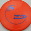 Pig - orange - r-pro - blue - 304 - 175g - 177-4g - pretty-domey - somewhat-stiff