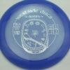 Destiny - bluepurple - vip - silver - 304 - 169g - 170-3g - somewhat-flat - neutral