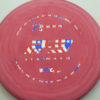 PA3 - redpink - 300-soft - flag - 304 - 174g - 174-6g - somewhat-puddle-top - pretty-gummy
