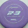 PA3 - purple - 300-soft - silver-dots-small - 304 - 174g - 173-9g - somewhat-puddle-top - pretty-gummy