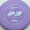 PA3 - purple - 300-soft - silver-dots-small - 304 - 173g - 173-0g - somewhat-puddle-top - pretty-gummy