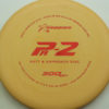 PA2 - yelloworange - 300-soft - red-dots-mini - 304 - 174g - 174-2g - somewhat-puddle-top - somewhat-gummy