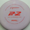 PA2 - light-pink - 300-soft - red-dots-mini - 304 - 171g - 168-9g - somewhat-puddle-top - somewhat-gummy