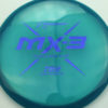 MX-3 - blue-green - 750 - blue - 178g - 177-2g - somewhat-flat - neutral
