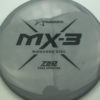 MX-3 - gray - 750 - black - 178g - 178-4g - somewhat-flat - neutral